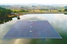Holanda está construindo a primeira usina de energia solar flutuante do mundo
