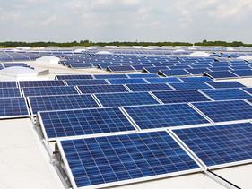 Cientistas descobrem forma inédita de armazenar energia solar