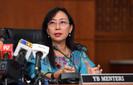 O governo da Malásia anunciou que não permitirá mais expansão das plantações de palmeiras que fornec