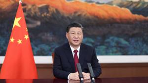 Presidente da China anuncia que país vai parar de construir usinas térmicas a carvão no exterior