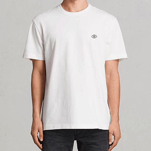 Camiseta masculina orgânica