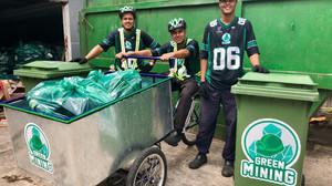 Startup Green Mining vai instalar postos de coleta de plástico em São Paulo