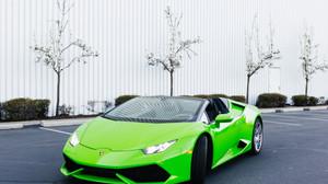 Todos os carros da Lamborghini terão um motor elétrico até 2024