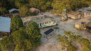Conheça a primeira comunidade 100% solar do sul do Amazonas