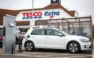 Volkswagen vai ajudar seus revendedores a popularizar carros elétricos