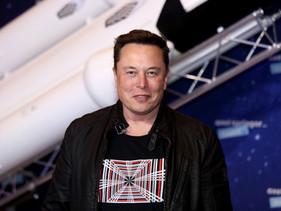 Elon Musk oferece prêmio de $US 100 milhões para a melhor tecnologia de captura de carbono