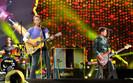 A banda Coldplay não fará mais turnê até que seus shows sejam ambientalmente sustentáveis