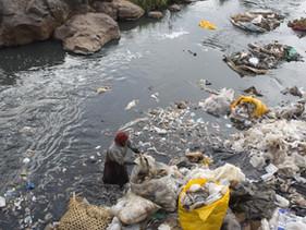 Quênia impõe a lei mais dura do mundo contra sacolas plásticas: quatro anos de prisão ou multa de US