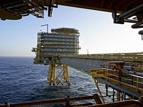 Dinamarca encerra novas explorações de petróleo e gás natural no Mar do Norte