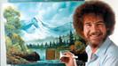 Americano que ensinava a pintar árvores na televisão inspira projeto de plantio para detentos na vid