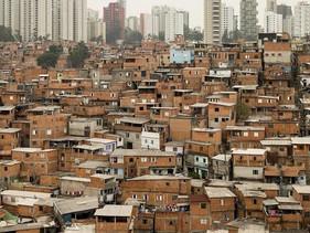 11 toneladas de produtos orgânicos são doados para moradores de Paraisópolis
