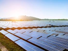Brasil se torna um dos 10 maiores do mundo no ranking de energia solar