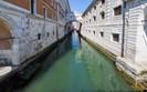 Em razão dos bloqueios pelo coronavírus realizados na Itália, golfinhos foram vistos em portos após