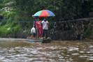 Indonésia está limpando o rio mais sujo do mundo e pretende tornar sua água potável até 2025