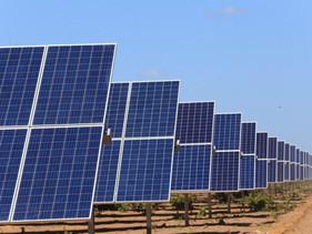 Piauí inicia a construção do maior parque solar da América do Sul