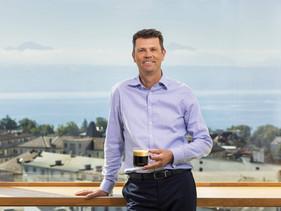 CEO da Nespresso garante que empresa será neutra em carbono até 2022