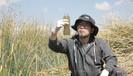 Cientista peruano despoluiu lagoa por completo usando nanotecnologia em apenas 2 meses