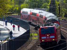 Governo alemão propõe plano de transporte público gratuito para reduzir poluição