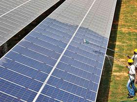 Empresas indianas de mineração de carvão anunciam parceria de US$ 1,6 bilhão de investimentos em ene