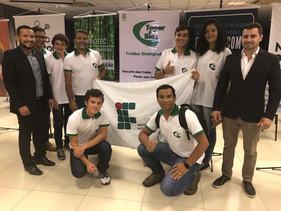 Inspirados por seu professor que possui Alzheimer, Estudantes do Mato Grosso criam fralda biodegradá
