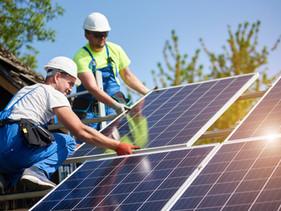 Geração de energia solar no Brasil cresceu 58% em 2020 contando com um investimento de R$ 13 bilhões