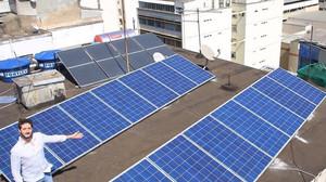 Energia solar dobra no Brasil com queda do preço de equipamentos