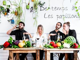 Michelin concede estrela a restaurante vegano pela primeira vez na história