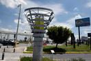 Jovem mexicano cria torres que purificam o ar com a mesma eficiência de 360 árvores