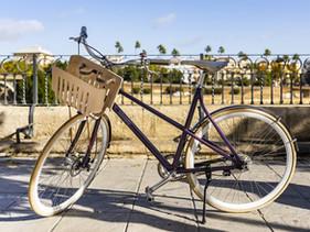 Empresa sueca se une a Nespresso e reaproveita cápsulas de café para fabricar bicicletas sustentávei