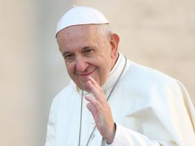 Papa Francisco alerta sobre emergência climática e pede transição energética radical