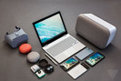 Google anuncia que vai usar materiais reciclados em todos os seus produtos de hardware até 2022