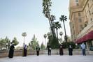 Líderes religiosos judeus, cristãos e muçulmanos se unem em oração pela primeira vez em Jerusalém