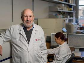 'Vacina' contra câncer remove tumores de camundongos