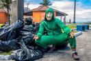 'La Praia Sem Papel': Prefeitura de Mongaguá promoveMutirão e recolhe meia tonelada de lixo