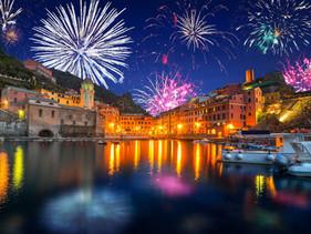 Collecchio, na Itália, decreta lei que autoriza somente fogos de artifício silenciosos