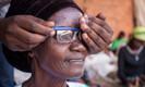 Ruanda é o primeiro dos países em desenvolvimento a fornecer tratamento ocular de qualidade universa