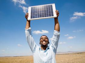 BNDES muda regra e agora pessoas físicas podem investir em energia solar