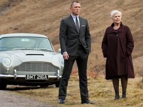James Bond irá dirigir Aston Martin elétrico em novo filme para promover consciência ambiental