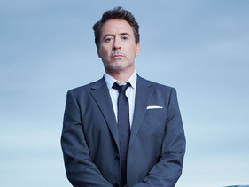 Robert Downey Jr. anuncia projeto que irá limpar o planeta utilizando nanotecnologia