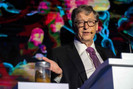 Bill Gates anuncia vaso sanitário ecológico e de baixo custo