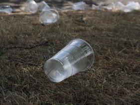Lei que proíbe copos, pratos e talheres de plástico em SP entra em vigor