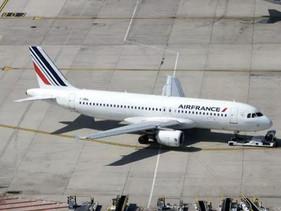Air France faz 1º voo de longa distância usando óleo de cozinha como combustível