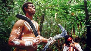 Estado australiano devolve a floresta tropical mais antiga do mundo para tribo indígena