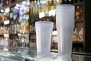Prefeito de São Paulo sanciona lei que Lei proíbe copos e talheres de plástico na capital paulista