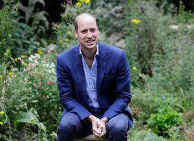 Earthshot Prize: Príncipe William lança prêmio ambiental de £ 50 milhões