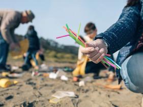 Lei que proíbe canudos plásticos em SP completa 2 anos