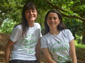 Empreendedoras baianas criam startup com solução para resíduos orgânicos de shoppings e mercados