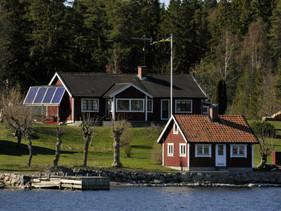 Suécia aumenta orçamento de incentivo de energia solar para 2018