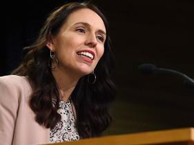 Primeira-ministra da Nova Zelândia anuncia plano para proibir sacolas plásticas descartáveis