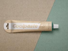 Estudante de design da UFMG cria embalagem sustentável para pasta de dente
